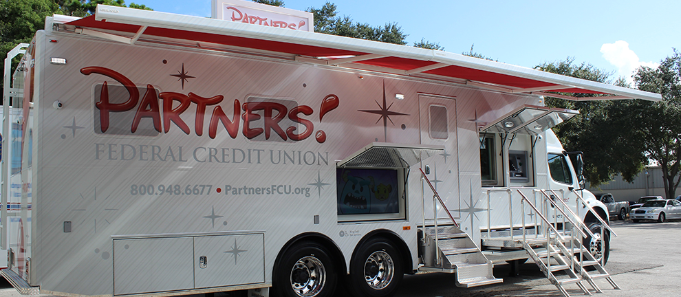 Partners Mobile Branch