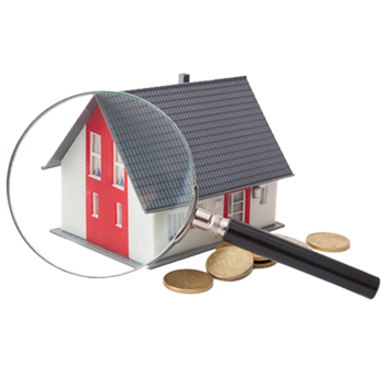 Find My Home's Value Tool