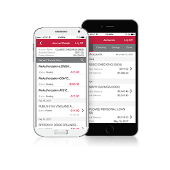 Partners Mobile Banking
