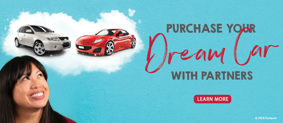 Learn How to Purchase Your Dream Car with Partners