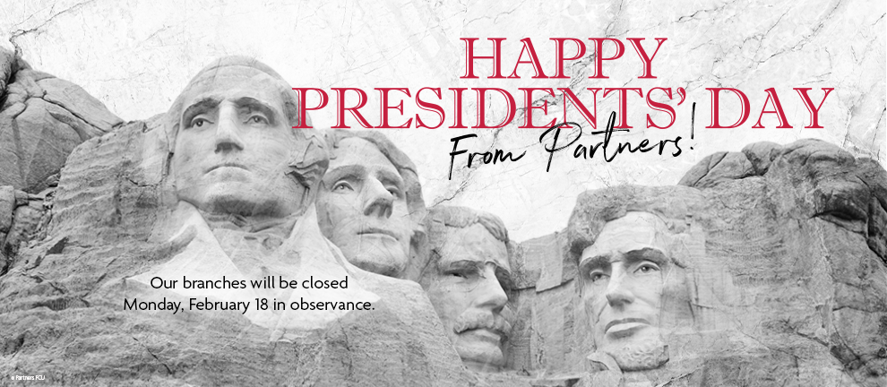 Presidents Day 2019