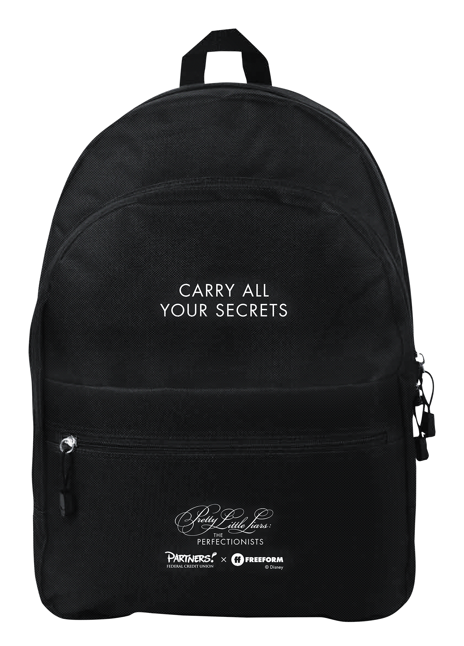 PLL The Perfectionists Backpack