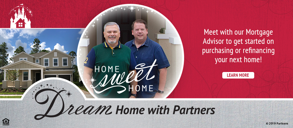 Get a home loan with Partners