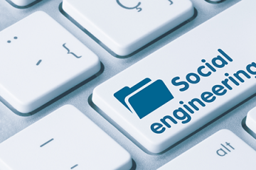 Blog - Social Engineering