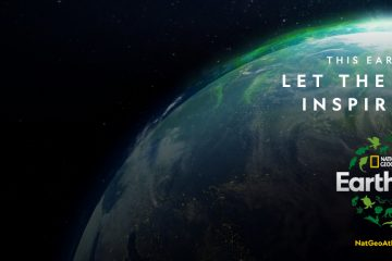 Let the planet inspire you