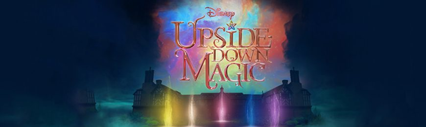 Upside Down Magic feature Image