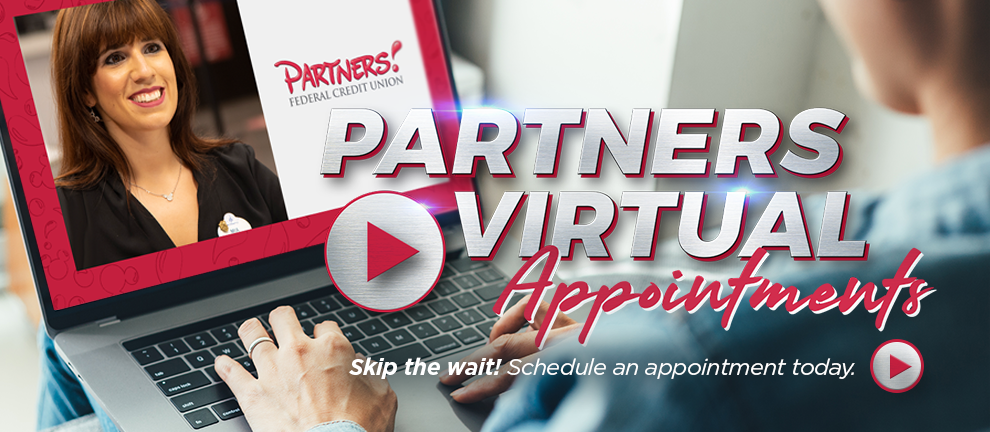 Partners Virtual Appointments