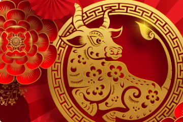 Celebrating Lunar New Year