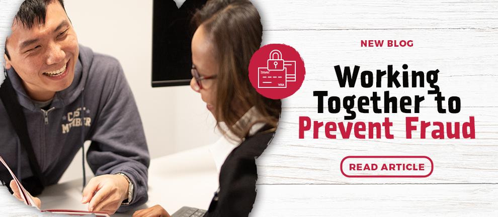 Working Together to Prevent Fraud 990x432