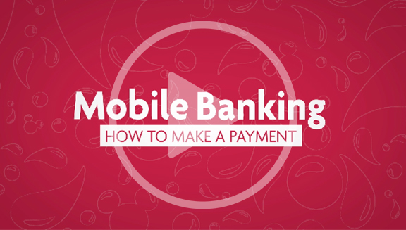 How to Make a Payment mobile