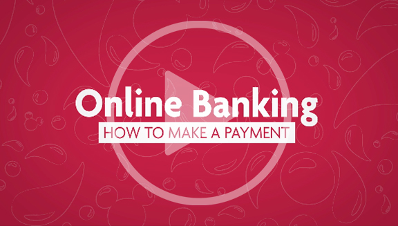 How to Make a Payment online