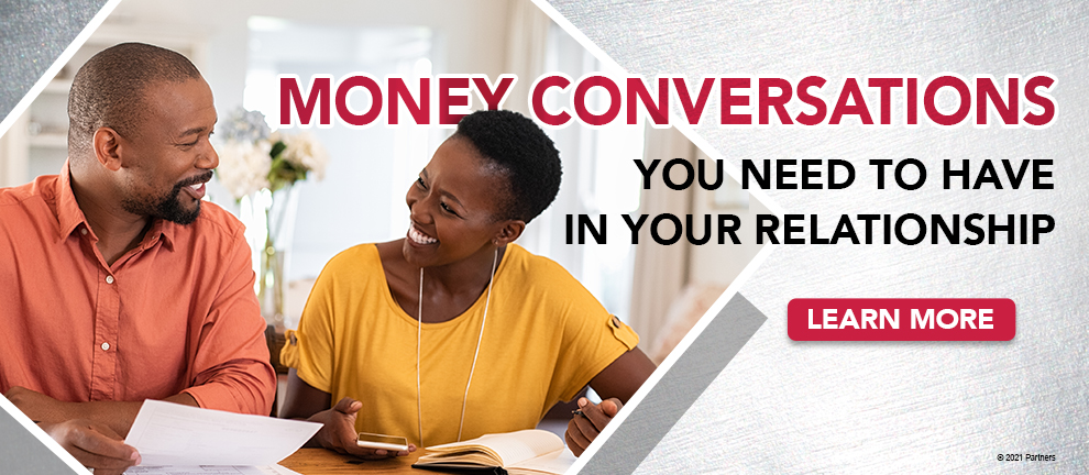 Money Conversations You Need to Have in Your Relationship